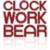 Clockwork Bear Logo
