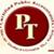 Paul Thayil Logo