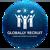 Globally Recruit Logo
