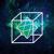 Diamond Cube Promo Logo