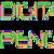The Digital Penguin Logo