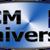 ECM Universe Logo