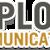 Explore Communications Logo