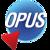 OPUS IT SERVICES MALAYSIA Logo