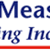 Good Measure Consulting Logo