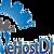 We Host Dhaka Logo
