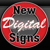 New Digital Signs Logo