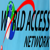 World Access Network Logo