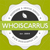 WHOISCARRUS Logo