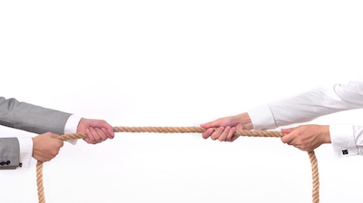 5 Small Changes to Give Your Business Competitive Edge