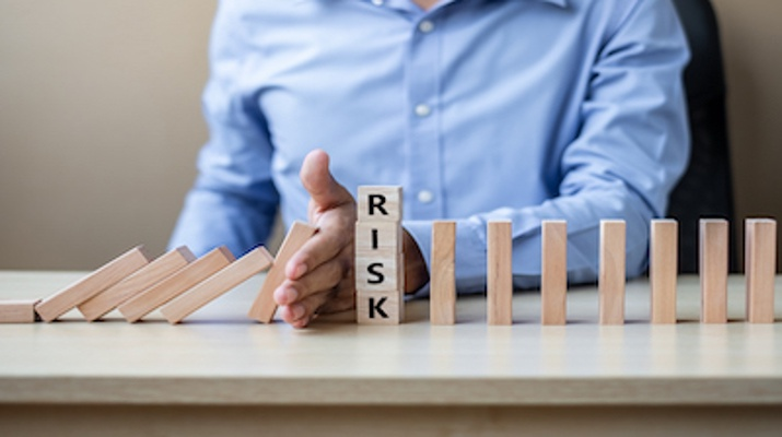 The Psychology of Risk Management