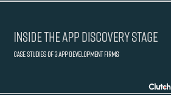 Inside the App Discovery Stage: 3 Case Studies