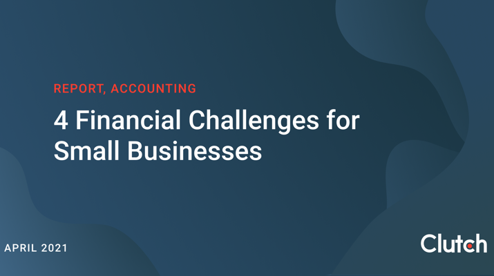4 Financial Challenges for Small Businesses