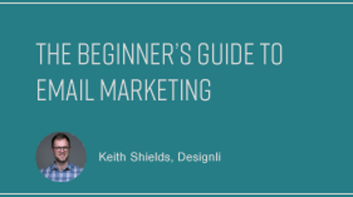 The Beginner's Guide to Email Marketing