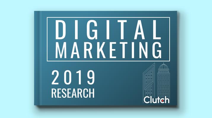 List of Digital Marketing Statistics