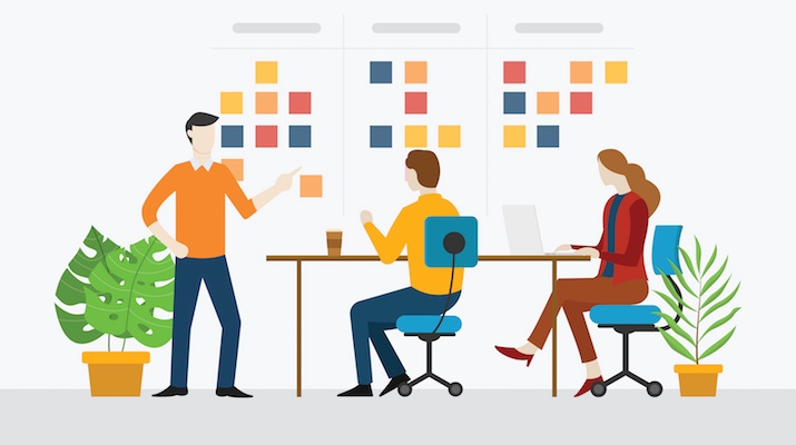 How an Agile Approach Can Make the Software Development Process More Efficient