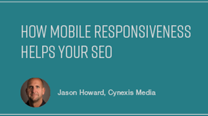 How Mobile Responsiveness Helps Your SEO