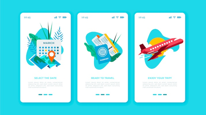 How to Develop a Storytelling App for the Travel Industry