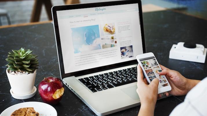 7 Features of a Successful Website Design