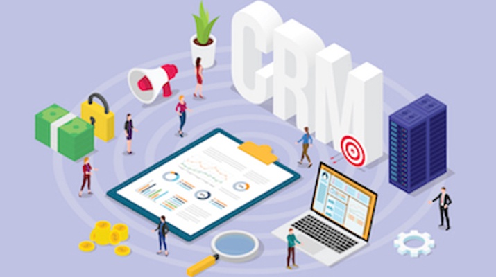 How to Grow Your Business With CRM