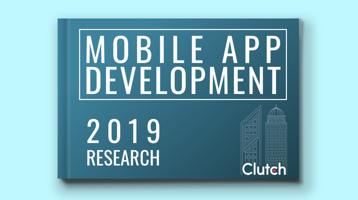 List of Mobile App Statistics