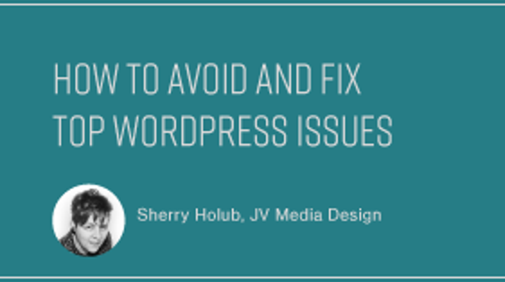 How to Avoid and Fix Top WordPress Issues