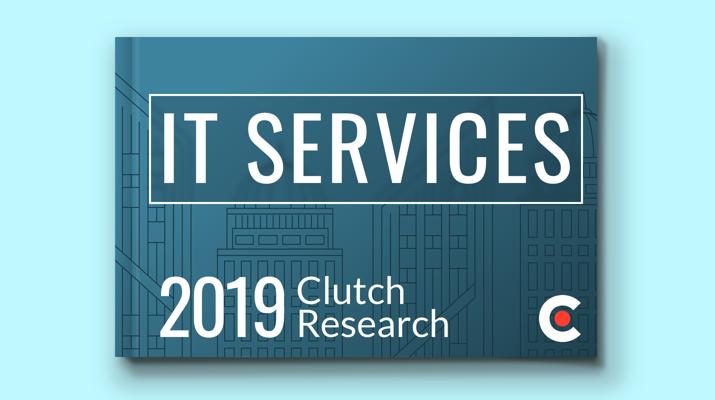 List of IT Services Statistics