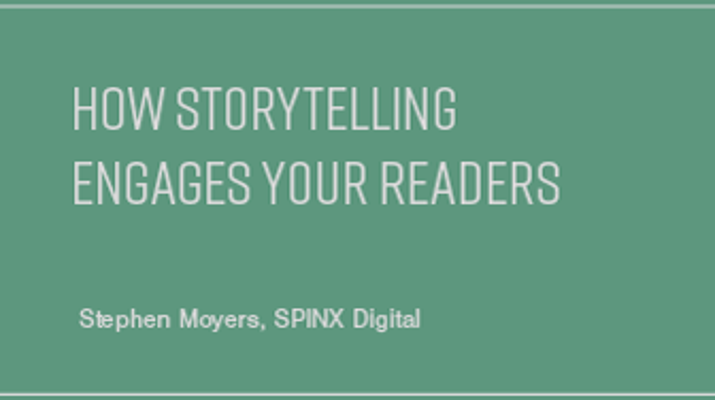 How Storytelling Engages Your Readers