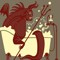 Furturtle Show Prints Logo