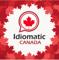 Idiomatic Translations Canada Logo
