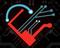 Love Producciones Logo