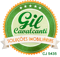Gil Cavalcanti Soluções Imobiliárias Logo
