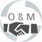 O&M Marketing Solutions Logo