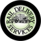 Rail Delivery Services Logo