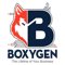 Boxygen Managed IT Support and Voip Services Logo