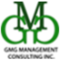 GMG Management Consulting Inc., Logo