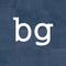 Blue Guardrail Marketing Agency Logo