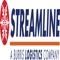 Streamline Logistics Logo