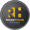 Rocket House Pictures Logo