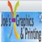 DBA Joes Graphics and Printing Logo