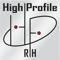 High Profile Consultoria Logo