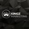 Kingz Marketing Logo