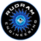 Rudram Engineering, Inc. Logo