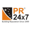 PR24x7 Logo