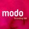 MODO design Logo