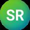SR analytics Logo
