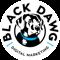 Black Dawg Digital Marketing Logo