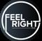Feel Right Inc. Logo