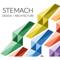 Stemach Design + Architecture Logo