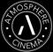 Atmosphere Cinema's logo